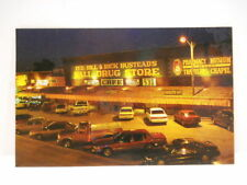 Vintage / Antique Post Card - Wall Drug Store, Wall, South Dakota