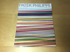 Revista Magazine PATEK PHILIPPE La Revista Internacional - Volumen III Número 1
