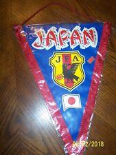 World Cup Japan National Team Soccer Banner Brand New