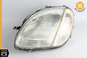 97-04 Mercedes R170 SLK230 SLK320 Headlight Lamp Halogen Left Driver Side OEM