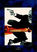 Dossier De Presse Du Film Le Transporteur De Louis Leterrier, Corey Yuen