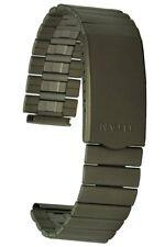 Titan - Uhrarmband - Faltschliesse - 15 / 18 mm Stegbreite Ersatzuhrband