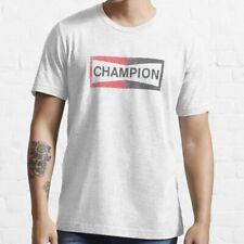 Vintage Brad Pitt Champions Essential T Shirt