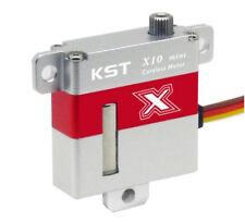 KST X10 Mini Wing Servo
