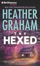 The Hexed by Heather Graham (2015, CD, Abridged)