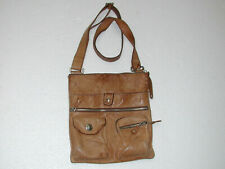 Vintage Roots Genuine leathe Bag Made in CANADA