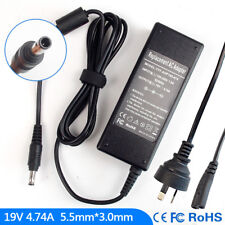 Ac Power Adapter Charger for Samsung N900TX4000/SEG N900TX4001/SEF Notebook