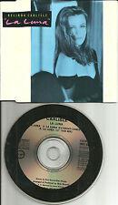 Go Go's BELINDA CARLISLE La Luna w/ EXTENDED DANCE & 12 INCH DUB UK CD single