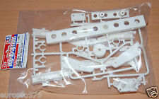 Tamiya 84333 WR-02 F Parts (White) (WR02/Wild Willy 2/Jimny/VW Type 2), NIP
