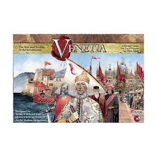 Venetia - Gioco da Tavolo Giochi Uniti - Italiano, Nuovo