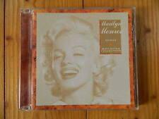 Marilyn Monroe Moviestar Collection
