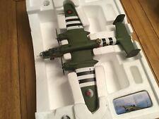 Armour (Franklin Mint) B25 Mitchell (new Model) B11B462 -98183 RAF(Grumpy)