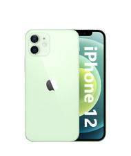 Apple iPhone 12 5G 128GB NUOVO Originale Smartphone iOS 14 Green