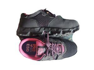Timberland women 7.5 Shoes. Alloy Toe Anti Fatigue