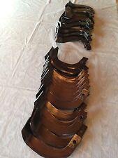 Yanmarkubotashibauriisekifarm Protiller Tines Blades 12 Mm Bolt 32 Quantity