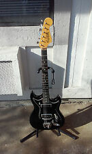 VINTAGE 1960's HAGSTROM ll ELECTRIC GUITAR