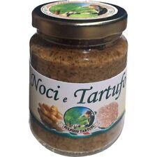 Crema Noci e Tartufo - 90 gr - Sulpizio Tartufi