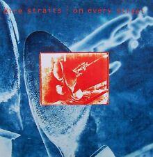 DIRE STRAITS on every street (CD album) pop rock, classic rock