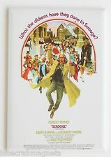 Scrooge FRIDGE MAGNET (2 x 3 inches) movie poster albert finney christmas carol