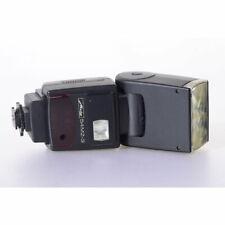 Metz vara relámpago MB 54 mz-3 + SCA 3102 canon digital adaptador-Flash-Flash