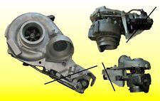 Turbolader Mercedes-PKW E-Klasse 220 CDI 90Kw / Ohne Elektronik 742693-5003S