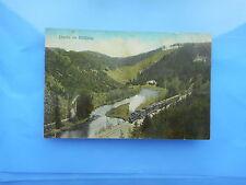 Eisenbahn & Bahnhof Ansichtskarten vor 1914 aus Schlesien