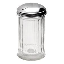 Sugar Dispenser 12 oz., Side Flap Pour