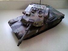 1:18 US M1A1 Abrams Tank Unimax Toys