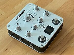 Fishman Aura Spectrum DI - Preamp für akustische Gitarre