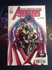 Earth's Mightiest Heroes The Avengers #11 (CBW152)