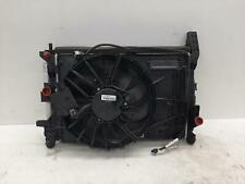 2014 FORD FOCUS 999cc Petrol Manual Radiator Rad Pack CV618005VC
