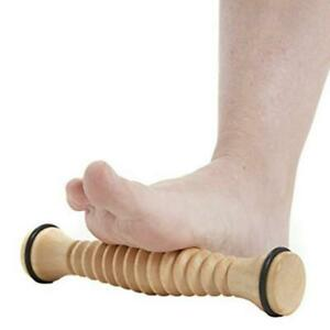 Foot Roller Massager Plantar Fasciitis Stress Relaxation Relieve Arch Pain