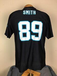 NFL Carolina Panthers Youth Size XL (18-20) Jersey #89 Steve Smith
