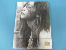 TAEYEON - SOMETHING NEW CD W/PHOTO BOOKLET(64P) + PHOTOCARD (SEALED) K-POP SNSD
