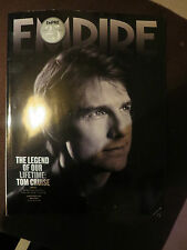 empire Magazine issue # 299 may 2014 25th birthday issue game of thrones tom cru