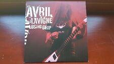 Avril Lavigne Losing Grip (PROMO CD)