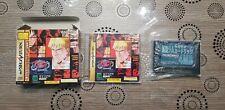 Sega Saturn Final Fight Revenge Ram Pack Ntsc Jap Complete