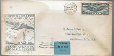 1939 FFC FAM 18 New York R-1322  F18-1