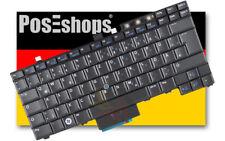 Orig. QWERTZ Tastatur Dell Latitude E6400 E6410 E6500 E6510 DE ohne Backlit Neu