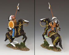 KING & COUNTRY THE REAL WEST TRW073 WAR SHIELD MIB