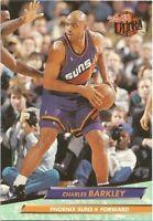 Charles Barkley Fleer Ultra 1992/93 NBA Basketball Card #337