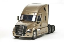 Tamiya 1/14 Freightliner Cascadia Evolution Semi Truck Kit TAM56340