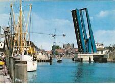 Husum, Nordsee, Klappbrücke ngl F6239