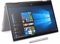HP Envy x360 15-bp101na Convertible Laptop i7-8550U 8GB 128GB+1TB 150MX 2PH06EA