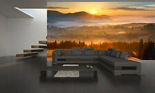 Sunrise Wall Mural Photo Wallpaper GIANT WALL DECOR PAPER POSTER