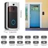 Smart Wireless Phone Door Bell Camera WiFi Smart Video Intercom Ring Doorbell