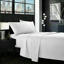 Luxury Bedding Sheet set 4 Piece Pocket Sheets 622E