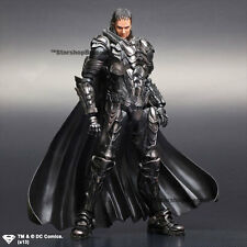 SUPERMAN - Man of Steel - General Zod Play Arts Kai Action Figure Square Enix