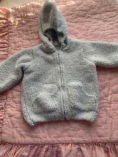 Angel Dear Pink Jacket 6-12 months