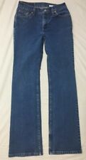 Vtg Levis 517 27x31 7 Jr M 554 On Button Made In USA